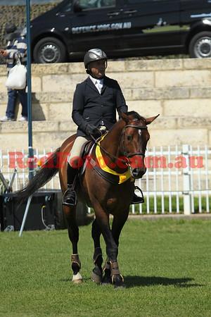 2013 Perth Royal Show