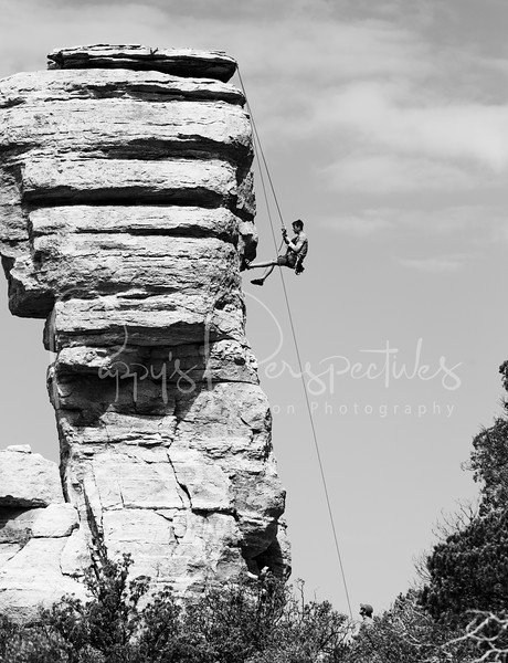Climbing USA