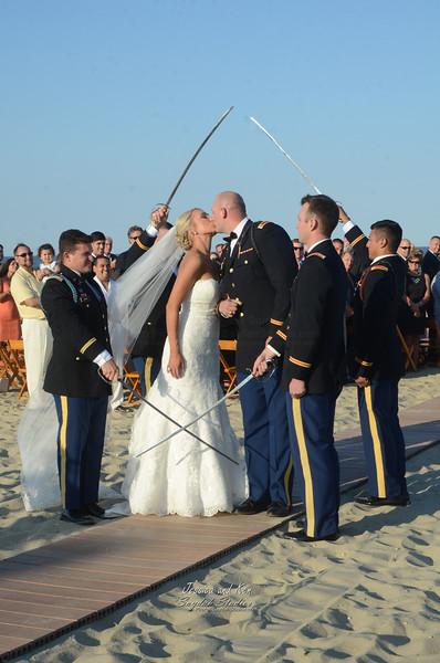 Jessica  & Trey's Wedding