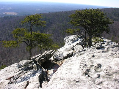 Pilot_Mountain_and_Hanging_Rock_State_Parks