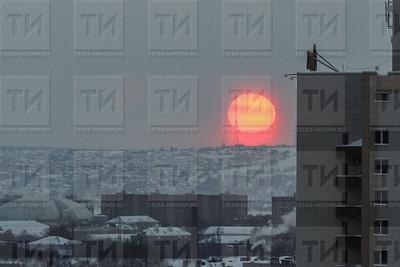 08.02.2018 Закат (Ильнар Тухбатов)