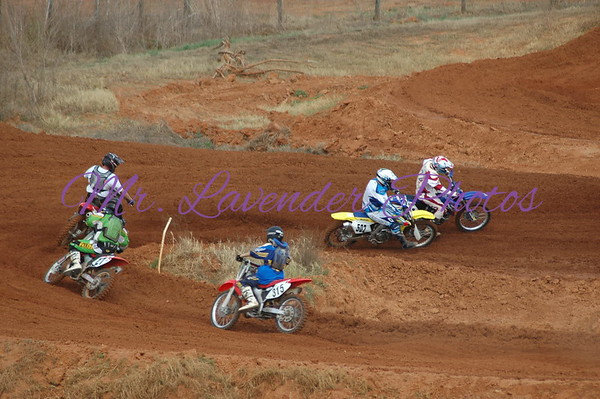 Over 30 Amateur  Cycle Ranch Spring Fling March 4 2006