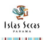Islas Secas , Panama