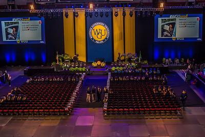 Kathy Schram Graduation