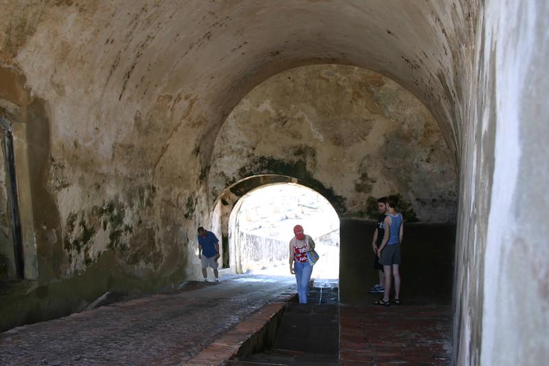 Similar arches
