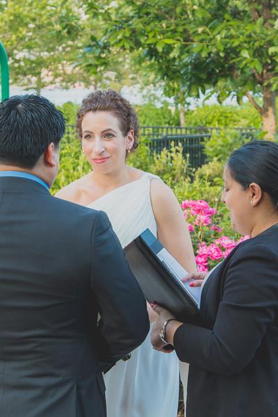 Rachel & Victor - Hoboken Pier Wedding-43.jpg