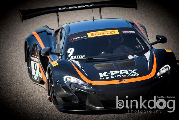 Motorsport Auto Racing
