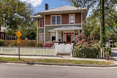 901 E 40th St Ext/Carriage  MLS