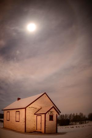 12 2012 Dec 25 Light Painting By Sharlene