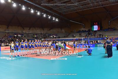Italy-Thailand (women)