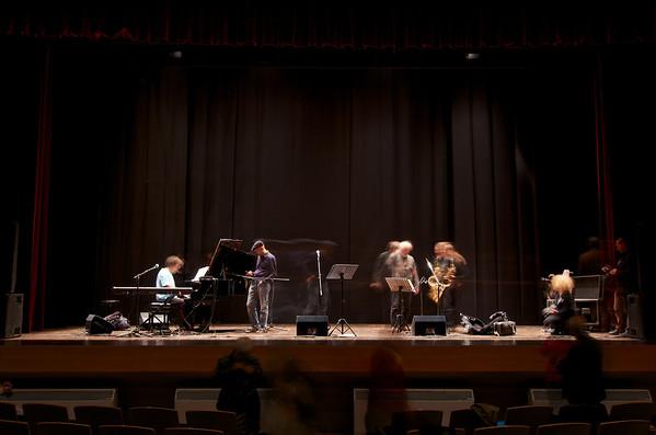 Servillo, Girotto, Mangalavite - Teatro Sociale di Pinerolo, Jazzvisions 2012