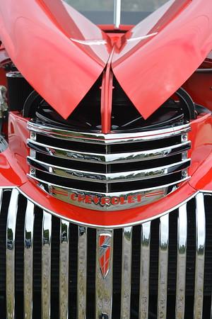 Cedar Falls Sons of Amvets Annual Car Show 2019
