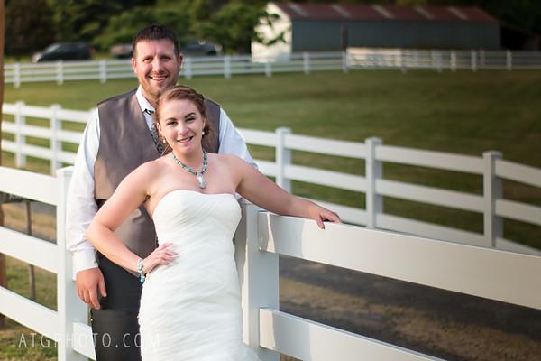 Mr. & Mrs. Beeks