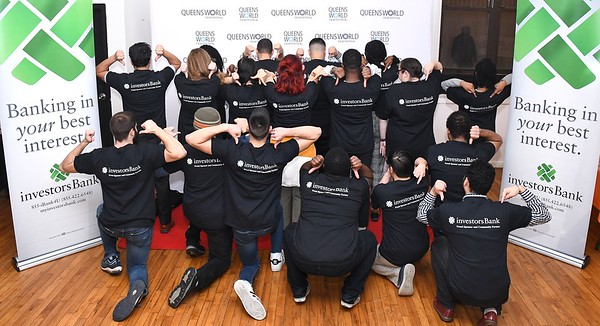 Queens World Film Festival Kickoff 2020