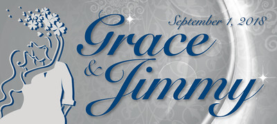 A Wedding For Grace and Jimmy