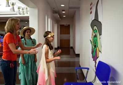 Meridian Technologies Halloween Party 2011