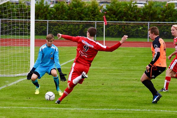 Ronneby BK - FK Älmeboda/Linneryd
