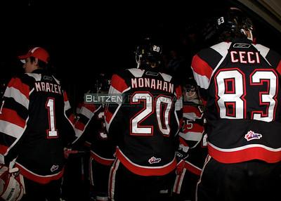 Ottawa 67's 2010-11