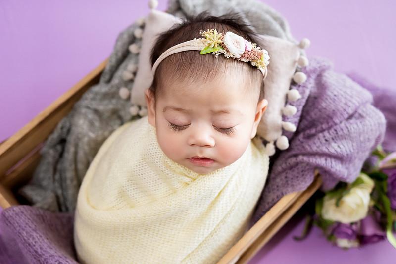 Jiana Elise | 13 weeks