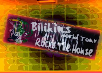 Billikins 2013 Practice