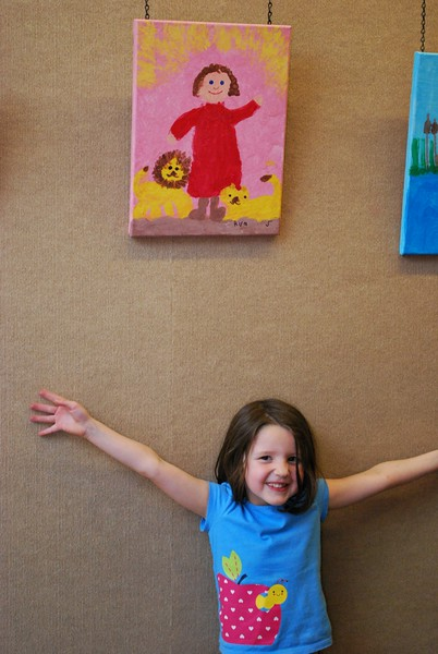Artist Reception for Dawson Weekday Program's Bible Story & Brush Strokes #4.jpg
