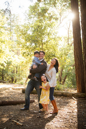The Fisher Family 2016 Mini-Session