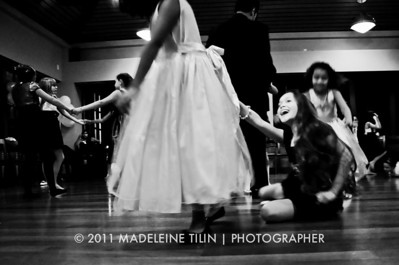 Father Daughter Dance | Candids