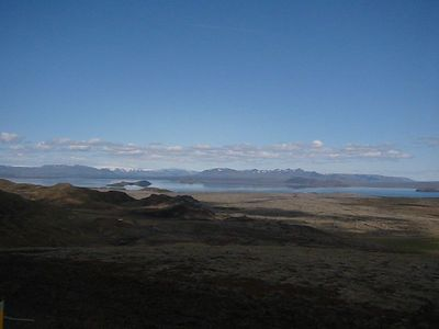 Þingvallarúntur