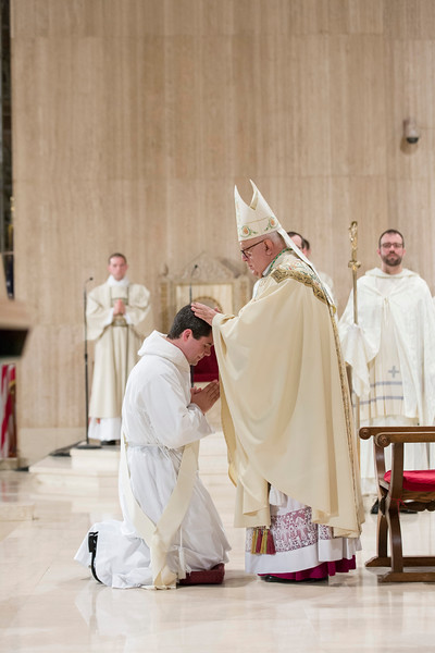 Ordination 2016