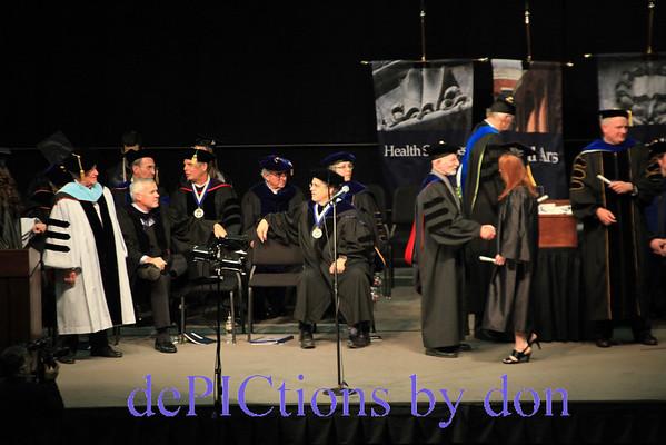 Kelly- UNR Winter Graduation