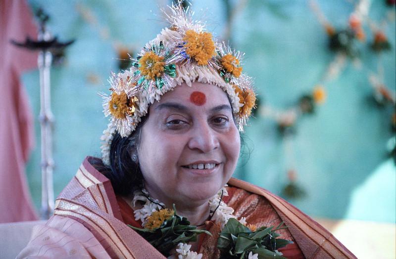 Flower Crown Puja