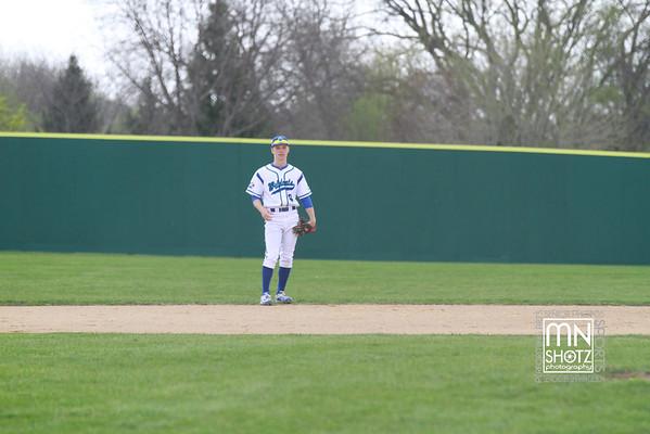 2016 Wildcat Baseball