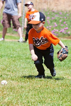 Anthony's Baseball