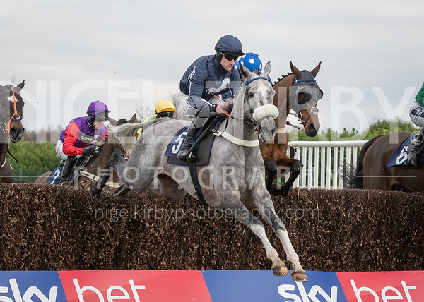 Racing Images