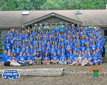 All Camp Photos, 2010