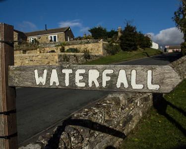 Yorkshire Waterfalls