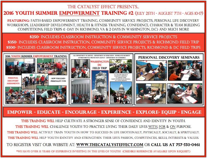 Youth Summer Empowerment 2 Flyer.jpg