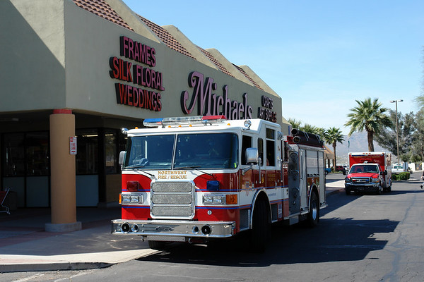Michaels - Free Family Event - March 25, 2006