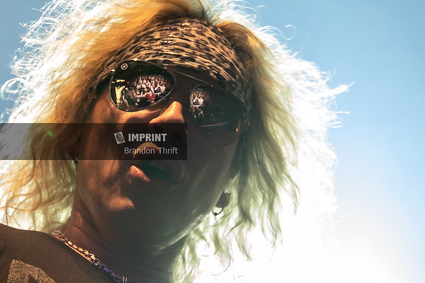 Steel Panther at The Fillmore - Detroit, MI | 1.19.2019