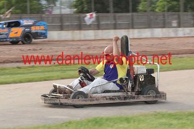 06/15/13 Racing