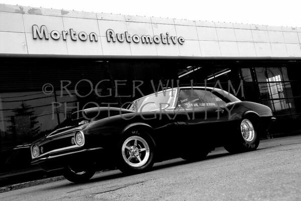 Morton Racing