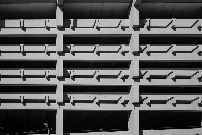 Parking, Government Center