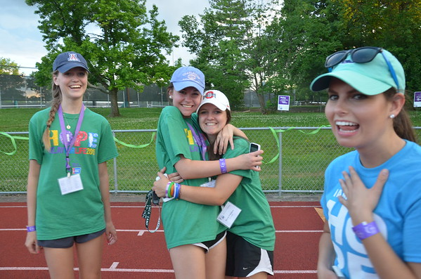 2015 Relay For Life