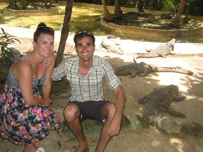 Mayan Riviera 2013