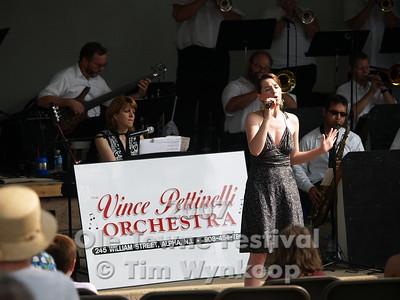 Vince Pettinelli Orchestra
