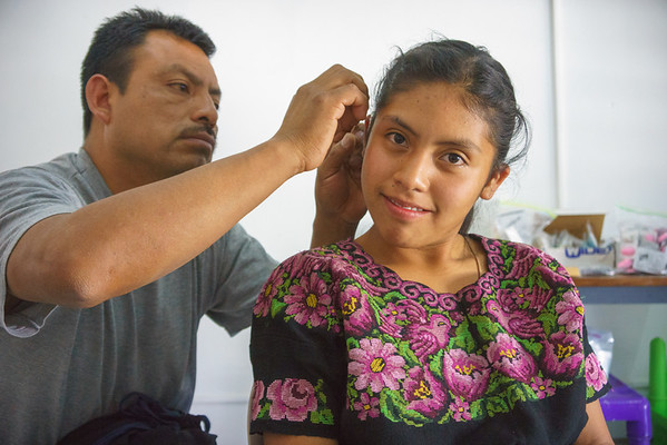 Hearing Clinic