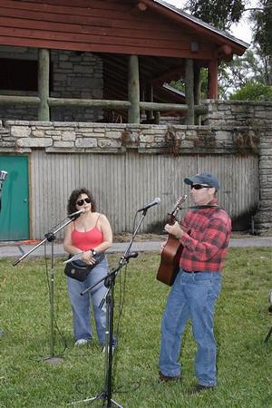 2006 Lumpy Sue Music Festival