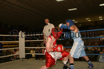 06W27S26 Boxing