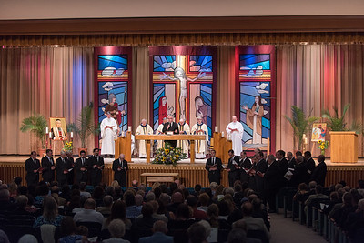 Society of Mary Bicentennial Closing Mass – August 19, 2017