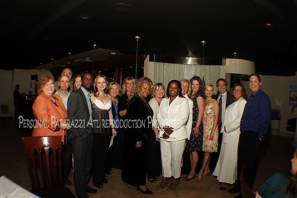 Tacala Area Coach Awards Banquet April 21, 2008